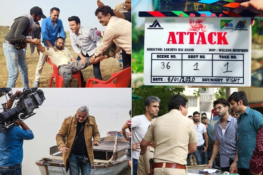 How Bollywood Is Preparing For Post Lockdown Restart And When Film Production Will