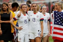 US Women's Soccer Team Files Appeal After Legal Setback in Equal Pay Lawsuit
