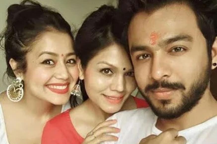Neha Kakkar along with Tony And Sonu to Judge Virtual Singing Reality Show Ghar Ghar