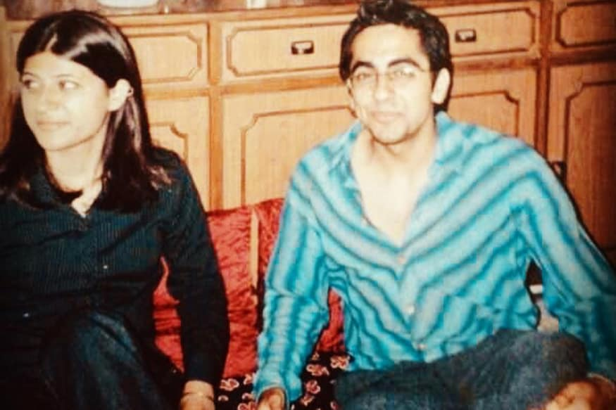 Ayushmann Khurrana, Tahira Kashyap Show How They Were Strong Believers Of Social