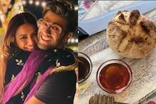 Here's Pulkit Samrat's Gluten-free Recipe For Kriti Kharbanda