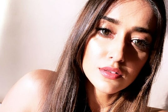Ileana D'Cruz Nails Home Workout Routine, Flaunts Her Toned Abs on Social Media