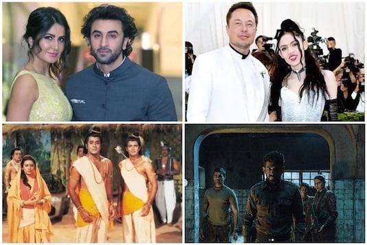 When Ranbir Kapoor Said He is 'Katrina Kaif Encyclopedia', Elon Musk's Girlfriend Gives Birth