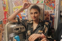 Athiya Shetty Posts Throwback Pic From Her Thailand Getaway; Fans Wonder Why She Cropped KL Rahul
