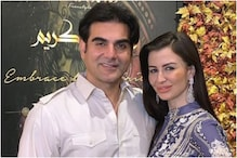 Giorgia Andriani Opens up on Marriage Plans with Arbaaz Khan