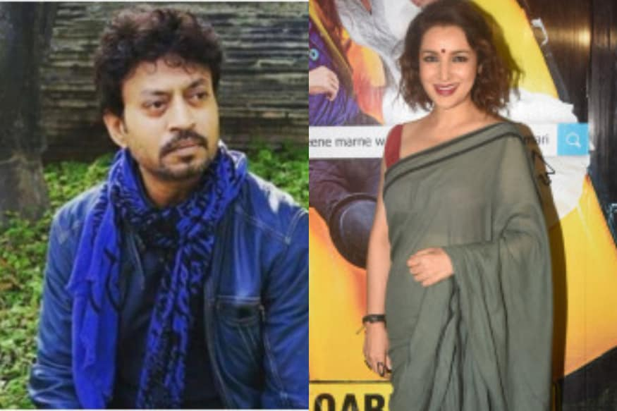 Tisca Chopra Recalls Time When Irrfan Khan Stopped Her From Quitting