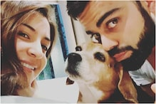 Anushka Sharma, Virat Kohli Mourn Death of Pet Dog Bruno