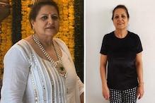 Karan Wahi Shares Mother's Inspiring Weight Loss Story; At 62 She Lost 18kgs During Lockdown