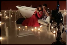 Shehnaaz Gill, Sidharth Shukla's Romantic Clip from Bhula Dunga Shoot Makes #Sidnaaz Fans Go Gaga