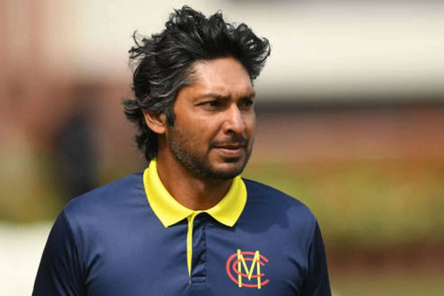 MCC to Offer President Kumar Sangakkara Second Term Due to Coronavirus