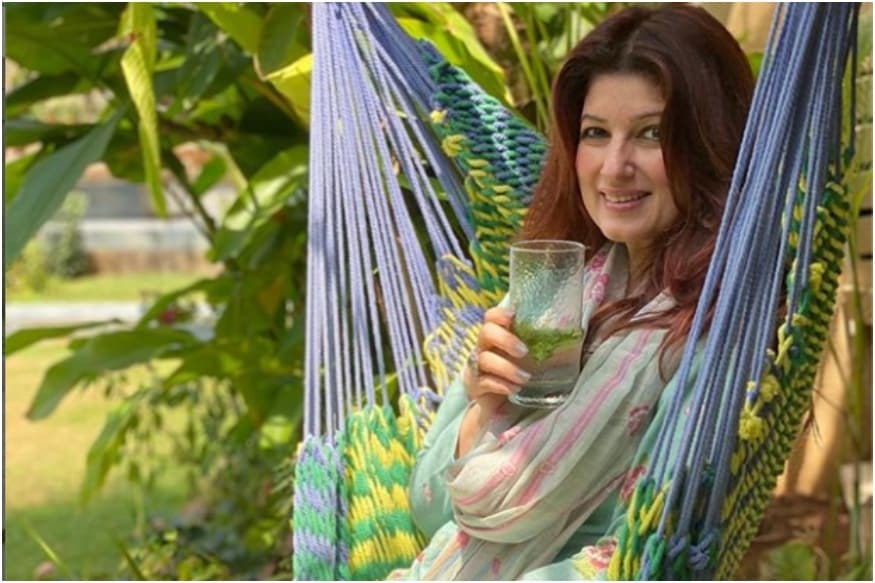 Butterfingers Could Be My Middle Name: Twinkle Khanna Describes Her Clumsy