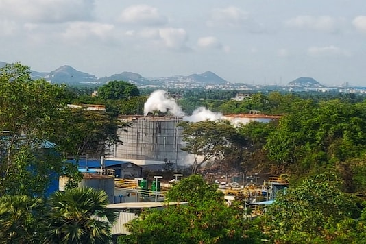 Vizag Gas Leak: Factory Was Trying to Open Post Lockdown, Says ...