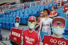 Taiwan Baseball League Set to Allow Fans Back in Ballparks from Friday