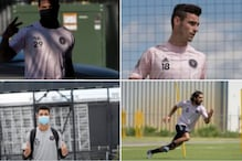 Beckham's Inter Miami Among MLS Clubs Making Careful Return to Training After Covid-19 Suspension