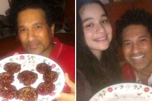 'Gone in 60 Seconds': Beetroot Kebabs by Daughter Sara are Sachin Tendulkar Approved