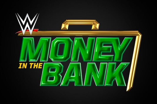 WWE Money in the Bank (Photo Credit: WWE)