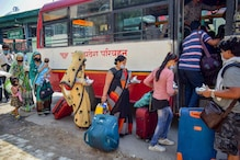 Fake Bus Service For Bihar Migrant Workers in Delhi-NCR Busted, 2 Held