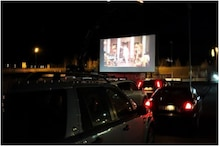 Are Drive-in Theatres Set to Make a Comeback Amid Coronavirus Pandemic?