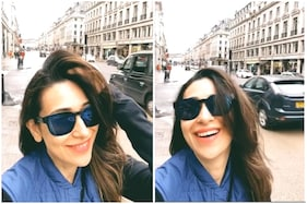 Karisma Kapoor Reminisces Vacation Days with Throwback Video