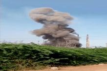 8 Injured in Boiler Explosion at NLC India Unit in Tamil Nadu's Cuddalore