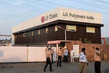 Glitch in Refrigeration Unit Attached to Styrene Tanks Led to Gas Leak in Vizag: Official
