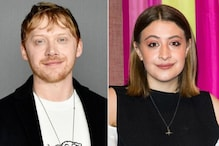 Harry Potter's Rupert Grint Welcomes Baby Girl with Georgia Groome