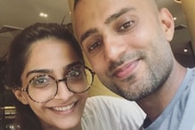 Anand Ahuja Planned Special Surprise for Sonam Kapoor on 2nd Marriage Anniversary, See Pics
