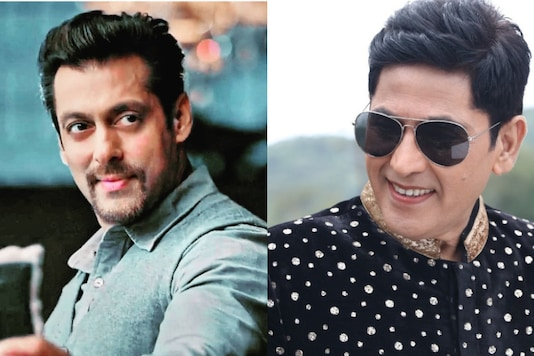 Salman Khan Got Me Couple Of Good Films During My Rough Phase, Says Aasif Sheikh