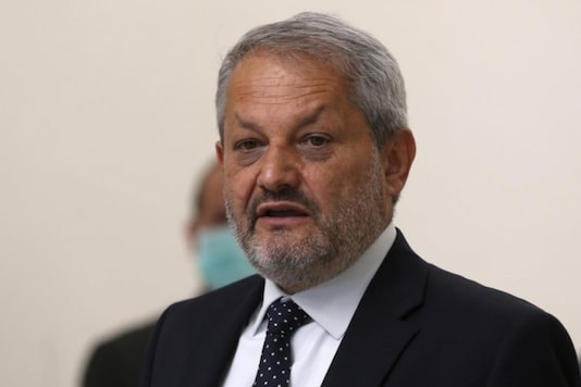 Ferozuddin Feroz (Reuters)