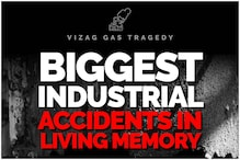 Worst Industrial Accidents in History - In Graphics