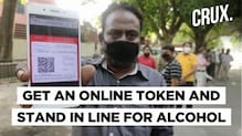 Delhi Government's Unique Solution To Prevent Overcrowding in Liquor Shops