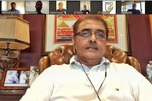 AIFF President Praful Patel Encourages Indian Coaches to 'Keep Up the Good Work'