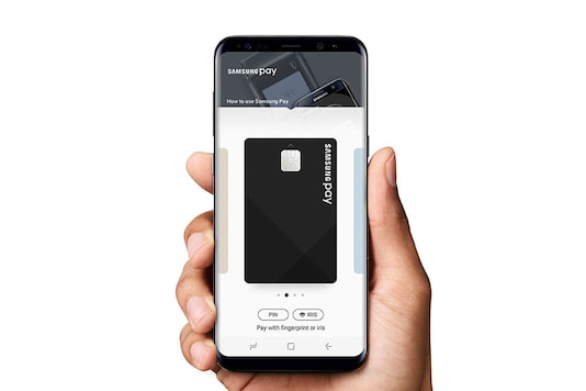 Samsung Said to be Working on its Own Smart Debit Card to Compete Against the Apple Card
