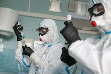 Russia Reports Nearly 9,000 New Coronavirus Infections, 92 Deaths