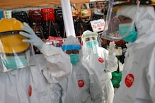 Indonesia Reports 533 New Coronavirus Cases, Biggest in a Day
