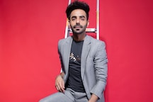 If I Started As A Lead Actor, It Would Have Gone Into My Head, Says Aparshakti Khurna