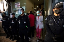 Latin America's Covid-19 Deaths Seen Hitting Nearly 3,90,000 by October as Region Emerges as New Hotspot