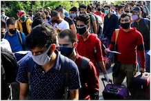 Kashmiris Stranded in Bengaluru For Weeks Return Home in a Special Train