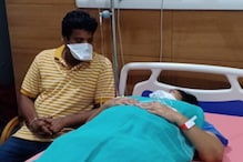Just in Time: Nurse Gives Birth Hours after Reaching Kochi Harbour from Maldives on INS Jalashwa