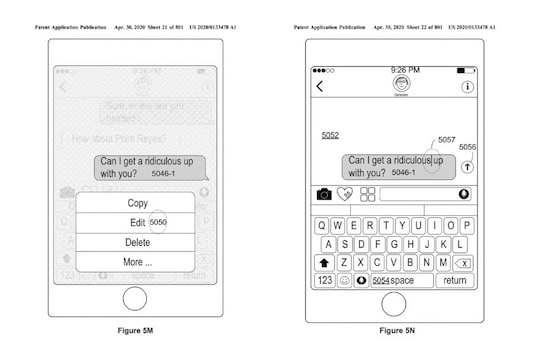 Embarrassed? Apple iMessage May Soon Let You Edit a Message After You've Sent it