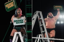 WWE Money in the Bank 2020: Asuka and Otis Claim the Briefcase on WWE HQ Rooftop