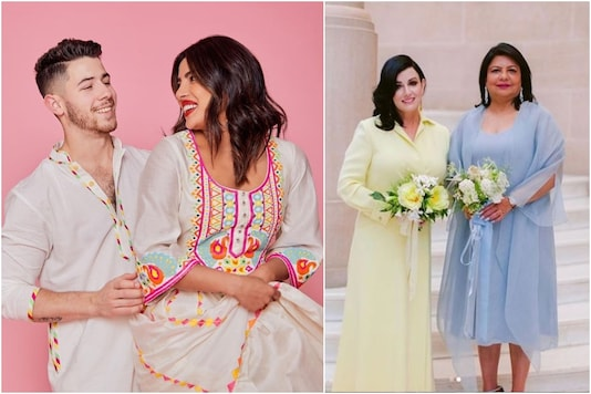 Throwback Video of Priyanka Chopra and Nick Jonas' Mothers Dancing Together is a Treat to Watch