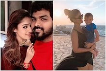 Vignesh Shivan Calls Nayanthara 'Mother of My Future Children', Hints at Planning Family with Her