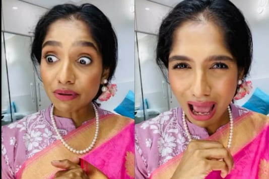 Jamie Lever Shares an Important Message in Asha Bhosle's Voice