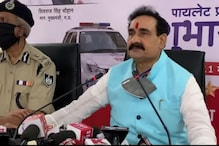 Jamaatis Responsible for Coronavirus Infection in MP, Says State Minister Narottam Mishra