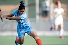 Using Time to Introspect on My Game: Women's Hockey Forward Udita