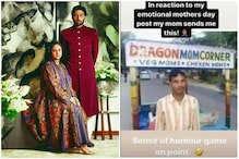 Jaya Bachchan Responds with 'Dragon Mom' Meme to Son Abhishek's Emotional Mother's Day Post