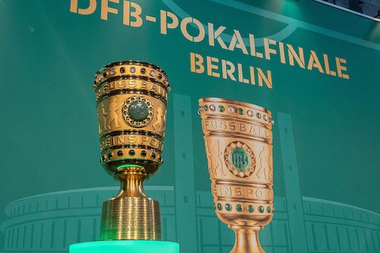German Cup (Photo Credit: Twitter)