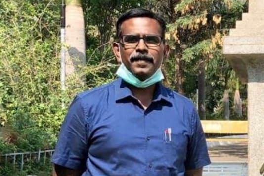 Captain Manivannan P (Twitter/@mani1972ias)