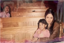 When Janhvi Kapoor Wouldn't Share Mumma Sridevi's 'Huggies' with Kid Sister Khushi